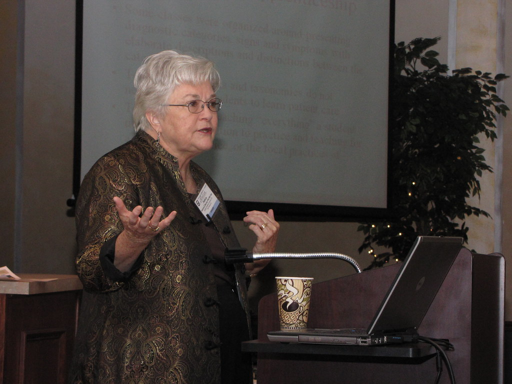 patricia benner Dr benner is the chief faculty development officer for educatingnursescom  she is a noted nursing educator and author of from novice to expert: excellence .