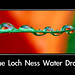 The Loch Ness water drop