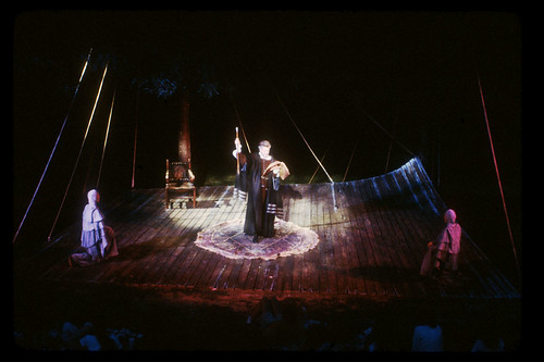Dr. Faustus - Conjuring Mephistophilis | Flickr - Photo Sharing!
