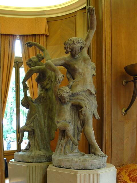 Decoration Chambre Danse Classique