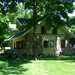 The Fred B. Jones Gatehouse