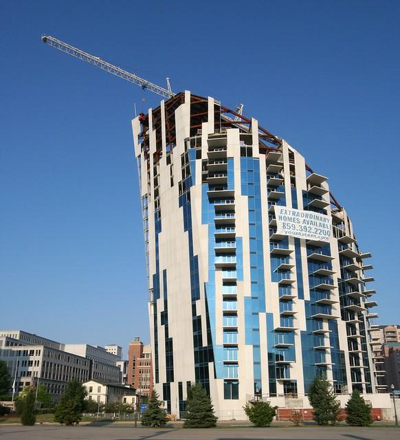 Apartment Building Design Standards