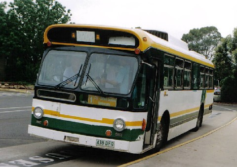 how to pay for bus in adelaide