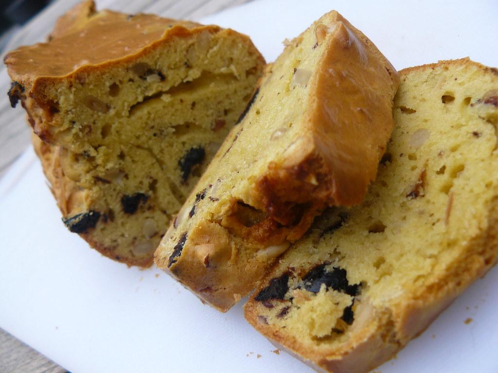Recette Cake Olive Gr