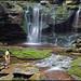 The Falls of Elakala