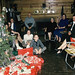 Botroff-Palm Christmas in our basement, December 1960