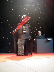 Costume Pageant LEGO Vader | by The Official Star Wars