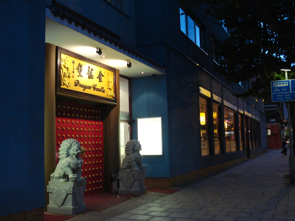 Chinese Restaurant Castle Hill