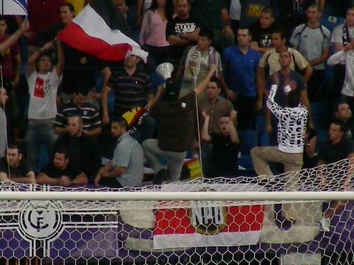 Ultras Sur REAL MADRID   Flickr - Photo Sharing!