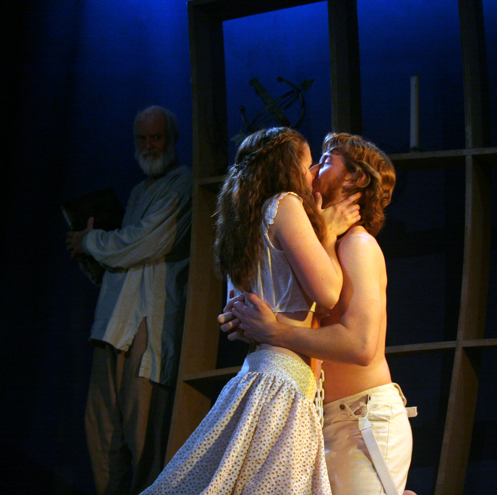 ferdinand and miranda relationship in the tempest