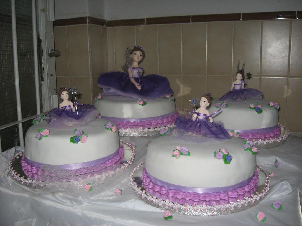 Tortas de 15 a os tortas de 15 a os con decoracion de for Decoracion para 15 anos 2016
