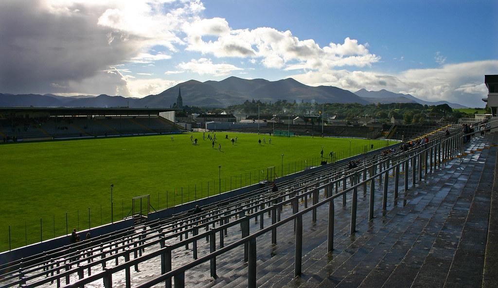 Fitzgerald Stadium 2 Killarney Co Kerry Ireland