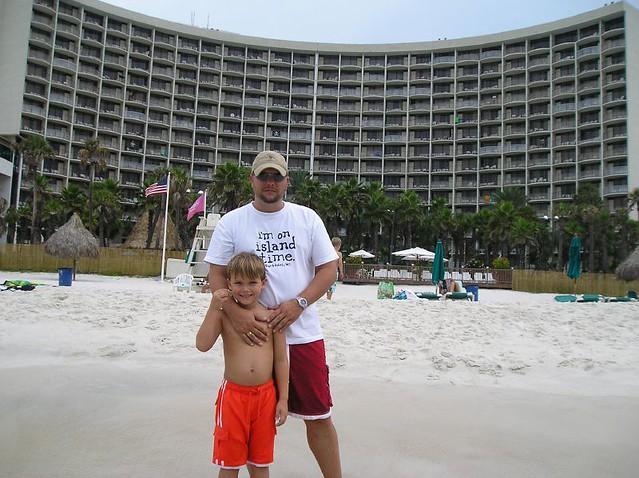 Holiday Inn Panama City Beach Fl Webcam