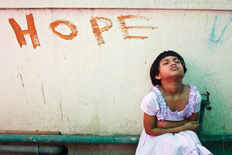 Hope - Kolkata India  Childrens Home In Kolkata, India -4969