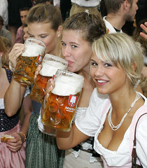 German Beer Girls | by TripleDuck