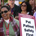 RNs Urge City Council: Pass Resolution, Make Watsonville Community Hospital Comply with Staffing Law