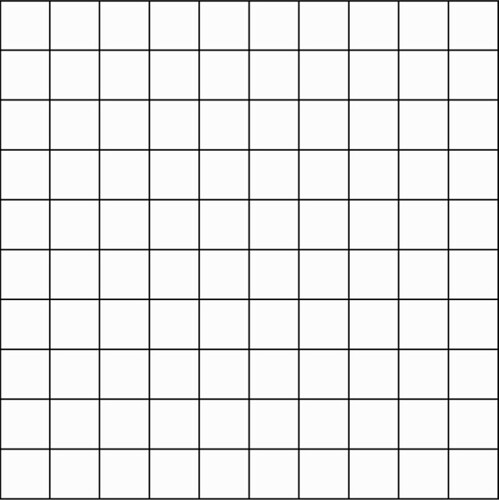 100's-Chart-Blank | Beth Smith | Flickr
