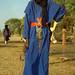 1997 #275-23 Wodaabe fashion