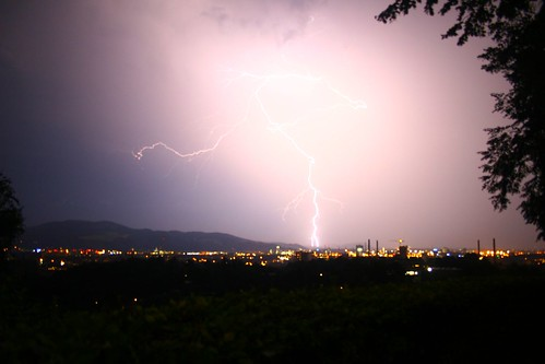 Flashes over Linz 3 | by Pfluegl