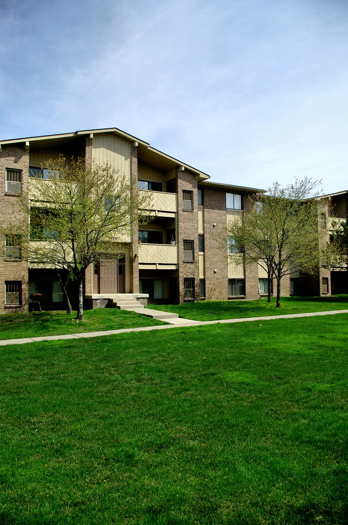 Woodland Apartments For Rent