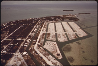 Land Development at Summerland Key. | by The U.S. National Archives