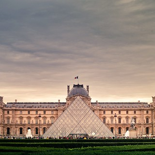 France / Paris / Louvre | by ►CubaGallery