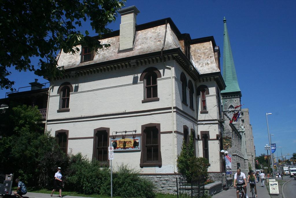 Ottawa Property Tax Rate