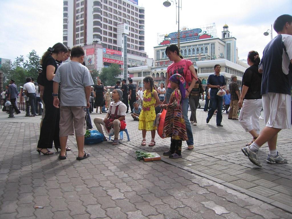 urumqi women Find urumqi latest news, videos & pictures on urumqi and see latest updates, news, information from ndtvcom explore more on urumqi.
