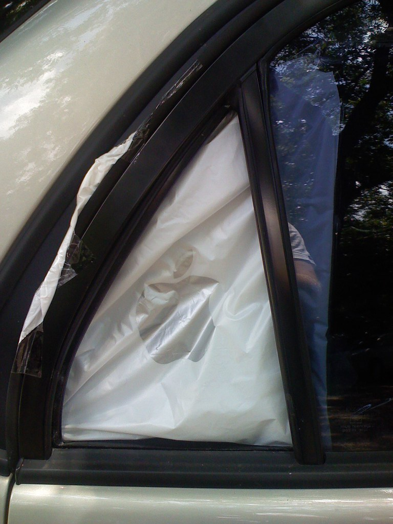 Car Window Repair Dayton Ohio