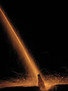 Bottle Rocket | by finn