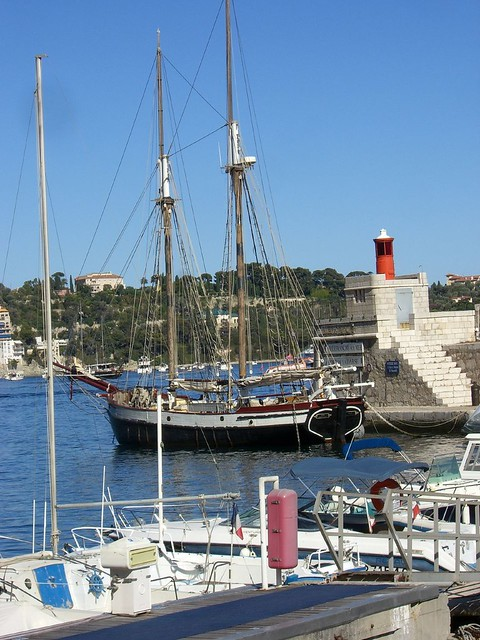 Port de la darse flickr photo sharing - Port de la darse villefranche sur mer ...