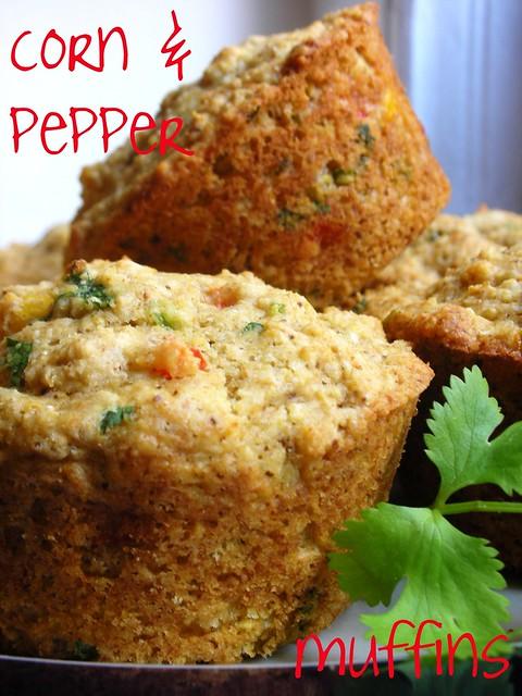 Savory Corn Muffins America S Test Kitchen