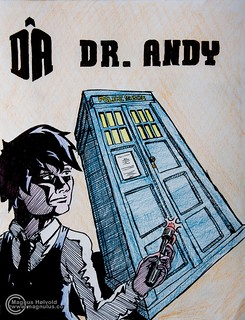 Dr Andy | by Magnulus