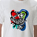 Working Stiff t shirt - primary colors