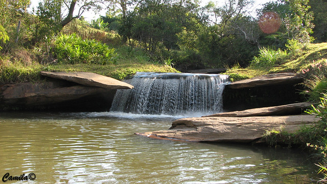 Cachoeira do Congonhal