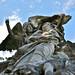 Recoleta Statue II