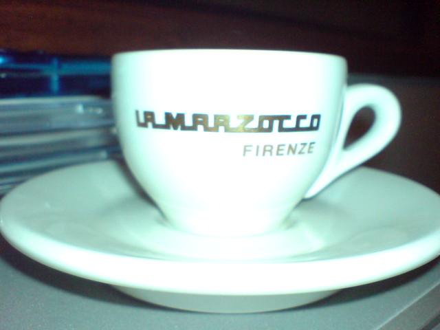 la Marzocco Acf Espresso