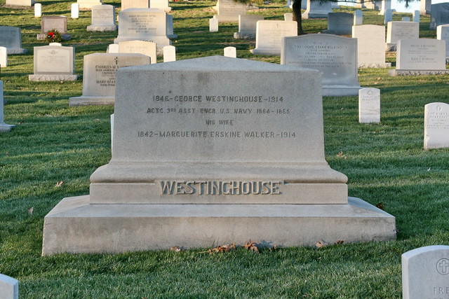 George Westinghouse Westinghouse Was Born On October 6