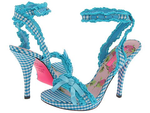 Buy Betsey Johnson Shoes