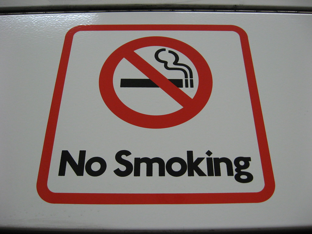 smoking should be banned in public places essay Smoking should be banned in public places social sciences essay undergraduate level.