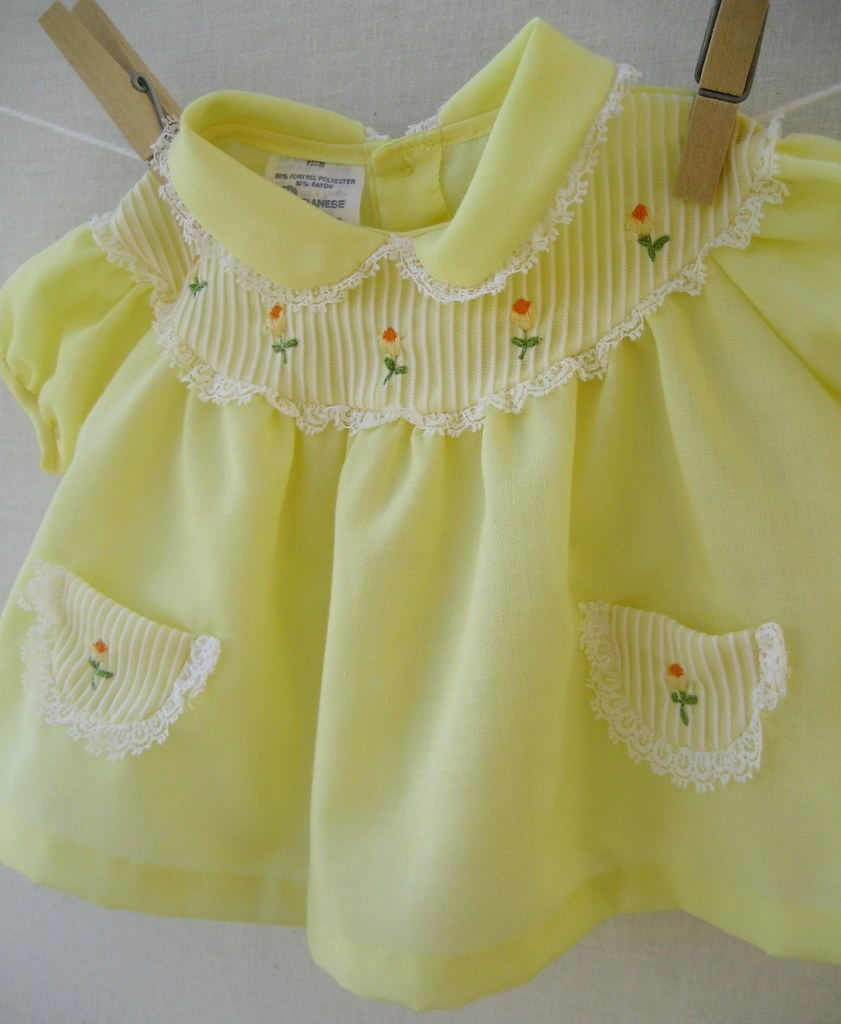Vintage Baby Clothes Carey Flickr