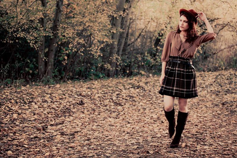 Autumn Fashion Photography Photography Autumn Fashion