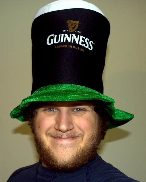 Guinness Hat Il Gadget Paolo Flickr