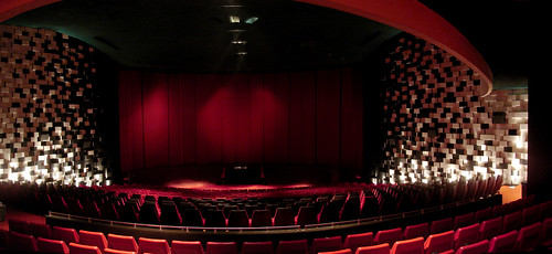 Bellevue Cinerama, Amsterdam - Auditorium | by Roloff