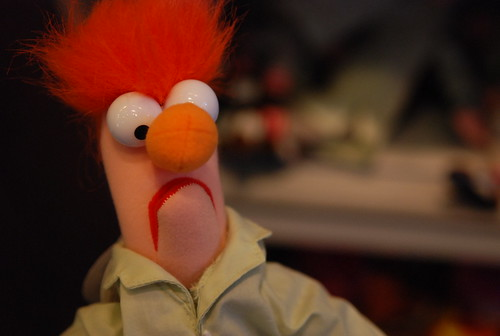 Beaker! | by hyku