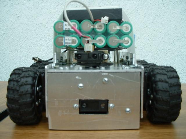 Sumobot 1
