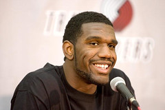 Greg Oden | by Buou