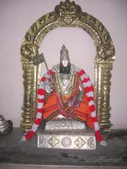 Shri Yamunacharyar