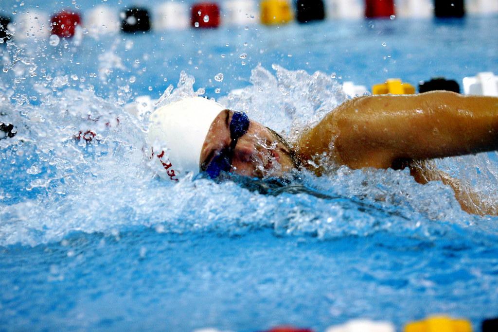 Wku Swimming Inter Squad Swim Meet Western Kentucky Unive Flickr
