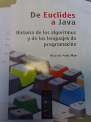 Libro: De Euclides a Java